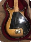 Gibson G3 Bass 1978 Tobacco Sunburst