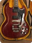 Gibson SG Special 1966