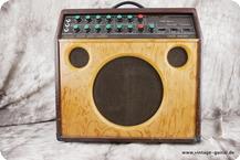 Musique Industrie Charlie Junior Mod 1005 1980 Brown