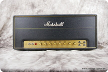 Marshall JTM 45 Mod. 2245 2013 Black