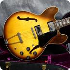 Gibson ES 335TD 1975 Sunburst