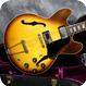 Gibson -  ES-335TD 1975 Sunburst
