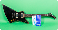 Gibson Explorer Pro 2007 Black