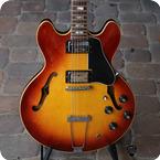 Gibson ES 335 TD 1965