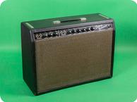 Fender Deluxe Reverb 1964 Black