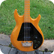 Gibson -  Ripper L9-S 1976 Natural