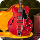 Gibson -  ES-335 TDC 1963 Cherry Red
