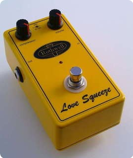 Rothwell Audio The Love Squeeze