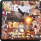 Pat Metheny Secret Story GEF 24468  1992