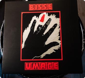 Bisse Umage Bisse Self Released  2015