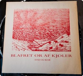 Synd Og Skam Blafret Ør Af Kjoler  Af Med Hovedet   Insula Music 2013