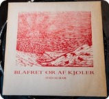 Synd Og Skam Blafret r Af Kjoler Af Med Hovedet Insula Music 2013