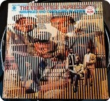 The Impressions The Versatile Impressions ABC Records ABCS 668 1969
