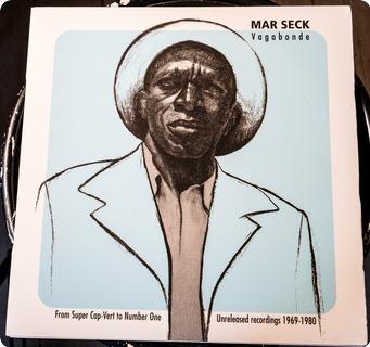 Mar Seck Vagabonde  Teranga Beat – Tblp 018 2013