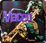 Maceo Parker Maceo Soundtrack Minor Music MM 1046 1994