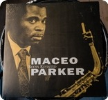 Maceo Parker Roots Revisited Minor Music 1990
