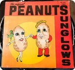 The Sunglows The Original Peanuts Siesta Records S 101 1976