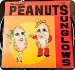 The Sunglows The Original Peanuts Siesta Records S 101 1976