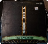 Jimmy Reed-Now Appearing- Vee Jay Records – LP 1025-1970