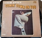 Debbie Taylor Comin Down On You Today Records TLP 1007 1972