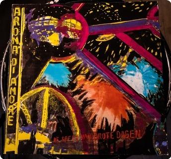 Aroma Di Amore De Sfeer Van Grote Dagen  Play It Again Sam Records – Bias 10 1985