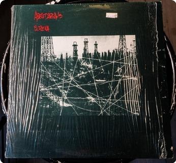 Abecedarians Eureka  Southwest Audio Reproductions – 7pv50772 1986