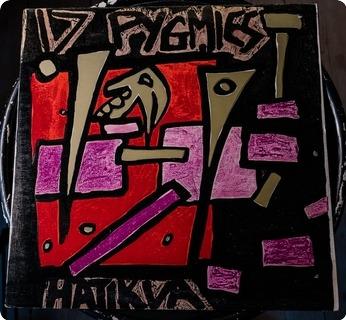 17 Pygmies Hatikva  Resistance Records (2) – Rr01 1983