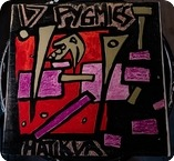 17 Pygmies-Hatikva- Resistance Records (2) ‎– RR01-1983