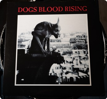 93 Current 93 Dogs Blood Rising  Durtro – Durtro Jnana Lp 95, Jnana Records – Durtro Jnana Lp 95 2008