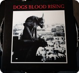 93 Current 93-Dogs Blood Rising- Durtro ‎– DURTRO JNANA LP 95, Jnana Records ‎– DURTRO JNANA LP 95-2008