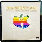 Dreddy Kruger-Think Differently Music: Wu-Tang Meets The Indie Culture-BBG-LP-212-2005