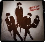 Leningrad Sandwich Steps Good Noise VGNS 2018 1983
