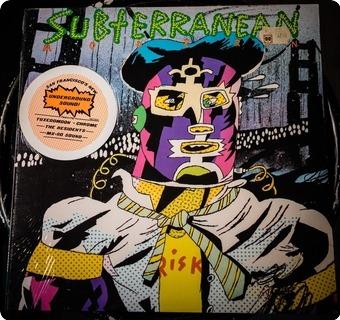 Various Subterranean Modern  Ralph Records – Sm7908 1979