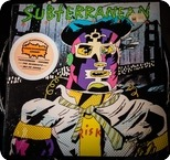 Various Subterranean Modern Ralph Records SM7908 1979