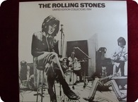 THE ROLLING STONES LIMITED EDITION COLLECTORS ITEM DECCA RS.3006