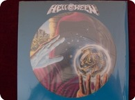HELLOWEEN-Keeper Of The Keys Part I - Picture Disc-NOISE INTERNATIONAL / N-0057-9-1988
