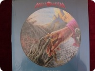 HELLOWEEN-Keeper Of The Keys Part II - Picture Disc-NOISE INTERNATIONAL / N-0117-9-1988