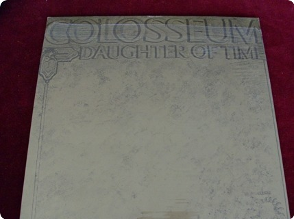 Colosseum Doughter Of Time Bronze / 25858et