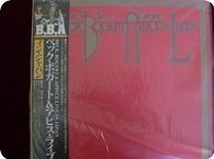 Beck, Bogert & Appice-Beck, Bogert & Appice - Live-EPIC / 40-3P-55 6-1979