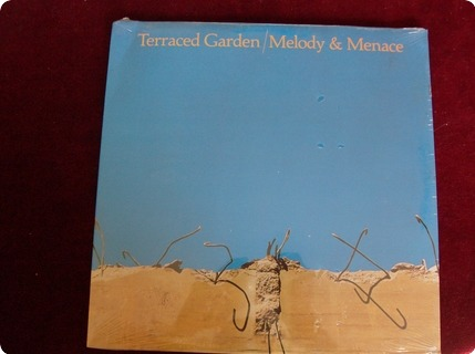Terraced Garden Melody & Menace  Melody And Menace Records ‎– Ct 1956  1982