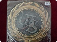WHITESNAKE-1987 - Picture Disc- EMI ‎– EMC P 3528 -1987