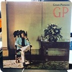 Gram Parsons GP MS 2123 1973