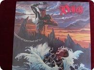 DIO Holy Diver Vertigo VERS 5 1983