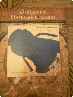 Jennifer Warnes Famous Blue Raincoat Cypress Records (rca) 208418 1987