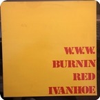 Burnin Red Ivanhoe W. W. W. SLPS 1530 1971