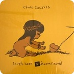 Chris Cacavas Loves Been Re Discontinued colored Wouldnt Waste Records WWR 09 2018