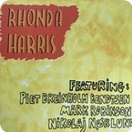 Rhonda Harris Rhonda Harris colored Wouldnt Waste Records WWR 07 2018