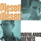 Olesen-Olesen-Indenlands Udenbys-Wouldn't Waste Records / WWR-12-2019