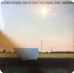 Olesen-Olesen-Der Er Brev Fra Onkel Bob I Ameika-Wouldn't Waste Records / WWR-05-2018