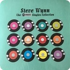Steve Wynn-The EMusic Singles Collection (colored)-Wouldn't Waste Records / WWR-10-2018